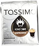 Tassimo King of Joe Espresso 80 T-Disks