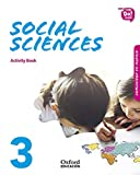 New Think Do Learn Social Sciences 3. Activity Book (Madrid)