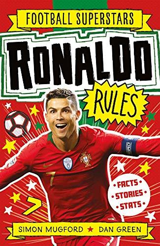 Mugford, S: Ronaldo Rules (Football Superstars, Band 1)