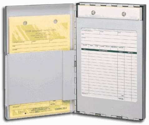 Portable Business Forms Deluxe Metal Cheap SALE Start Holder