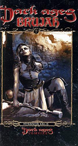 Dark Ages Clan Novel Brujah: Book 8 of the Dark Ages Clan Novel Saga (English Edition)