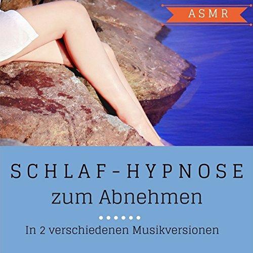 Abnehmen mit ASMR-Schlaf-Hypnose Titelbild