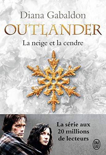 Outlander, 6:La neige et la cendre