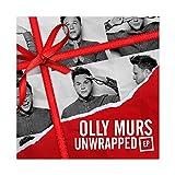 Sänger Olly Murs Leinwand-Poster, ungewickelt,