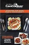 CanCooker Recipe Cook Book