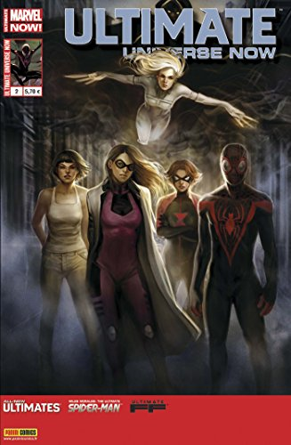 Ultimate Universe Now 02