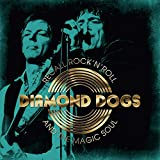 Recall Rock'N'Roll and the Magic Soul (White Lp) [Vinilo]
