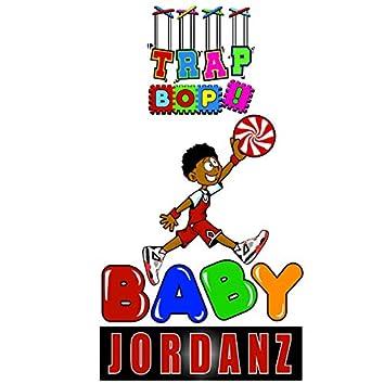 Baby Jordanz