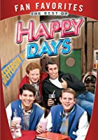 Fan Favorites: The Best of Happy Days [DVD] [Import]