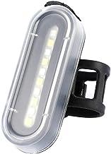 مجموعة إضاءة LED للدراجة القابلة لإعادة الشحن، ذكية محمولة USB شحن دراجة جبلية إضاءة مقاومة للماء إضاءة إضاءة إضاءة إضاءة ...