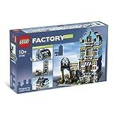 LEGO Factory: Custom Design Your Own Model - Market Street [並行輸入品]