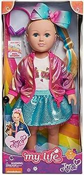 Best jojo my life doll Reviews