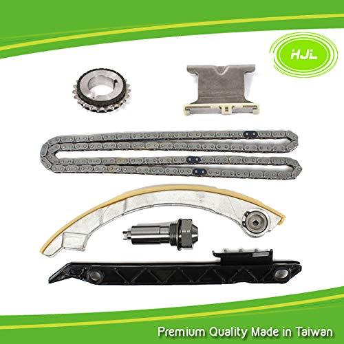 Croma 2.2 DOHC Kit de chaîne de distribution pour moteur à essence 16 V
