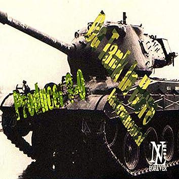 Da Tank in Here (Instrumental)
