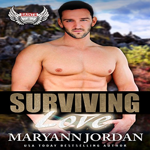 Surviving Love  audiobook cover art