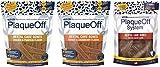 Proden PlaqueOff 3 Flavor Dental Bone Dog...