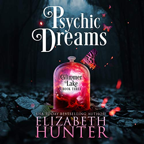 Couverture de Psychic Dreams: A Paranormal Women's Fiction Novel