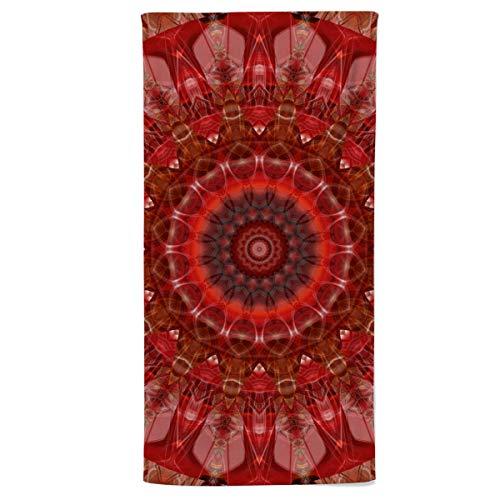 fotobar!style Handtuch 50 x 100 cm Mandala Esprit