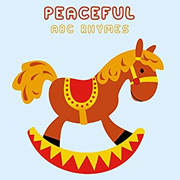 #11 Peaceful ABC Rhymes
