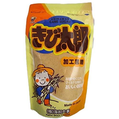 きび太郎 180g×6袋 海邦商事 溶けやすいお砂糖(シリカゲル乾燥剤入り) たき配便PB商品