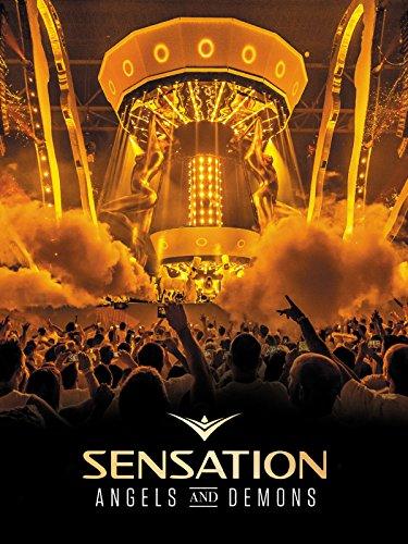 Sensation, Angels & Demons [OV]
