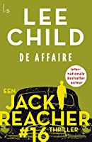 De affaire (Jack Reacher Book 16)