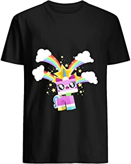 Princess Unikitty YAY 91 T shirt Hoodie for Men Women Unisex