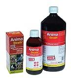 Stangest Veterinaria - Anima Strath Fortificante Natural - 380 - 250 ml.