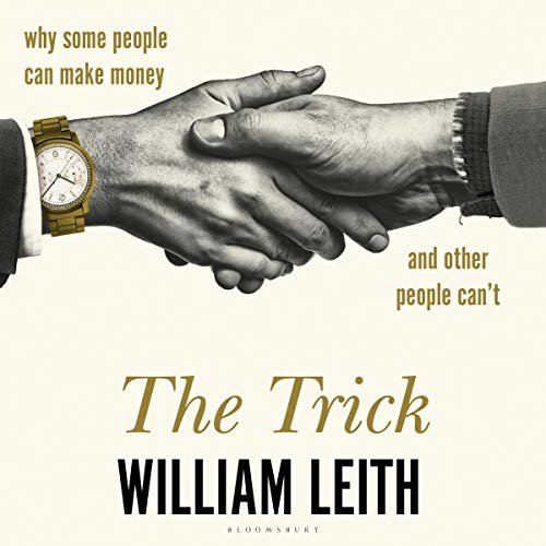 The Trick cover art