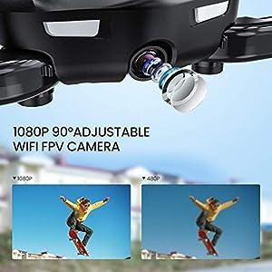 51Fb3CV8TxL._AA300_ Miglior Drone 2020: video 4K e foto ad alta risoluzione con i migliori droni