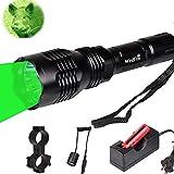 WINDFIRE WF-802 Green LED Coyote Hog...