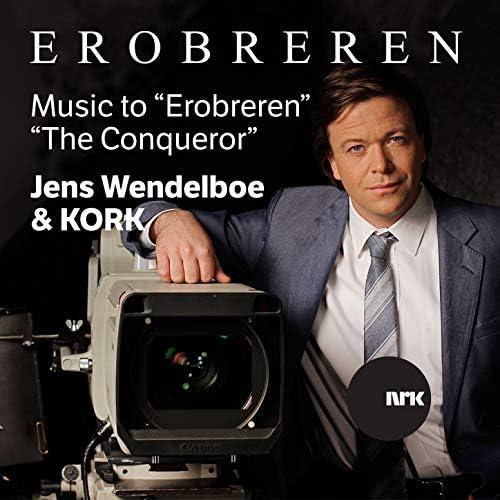 Kork & Jens Wendelboe
