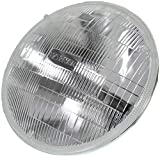 Wagner H6024BL Headlight (Box of 1)