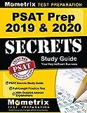 PSAT Prep 2019 & 2020: PSAT Secrets Study Guide,...