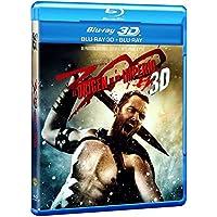 300: El Origen De Un Imperio (Blu-Ray 3d/Bd2d/Dc) [Blu-ray]