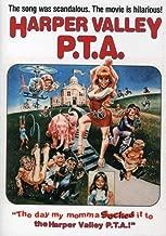 HARPER VALLEY P.T.A. (DVD)