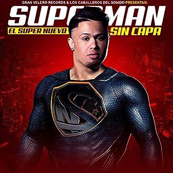 Superman Sin Capa