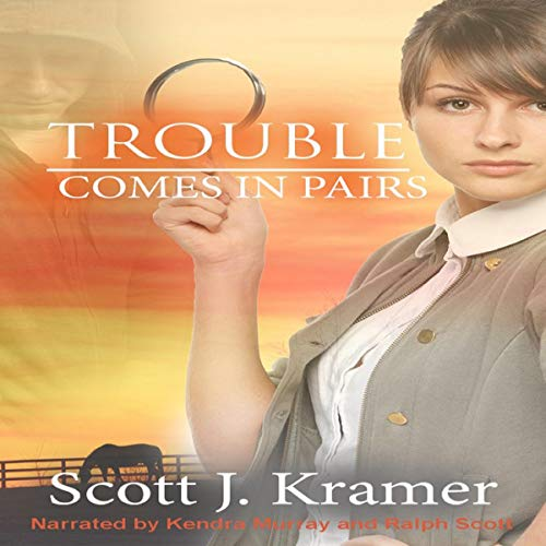 Trouble Comes in Pairs  By  cover art