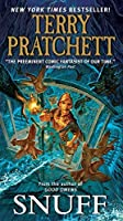 Snuff (Discworld) by Terry Pratchett(2012-12-26)