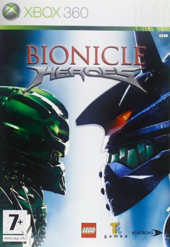 Lego Bionicle [Importación Italiana]