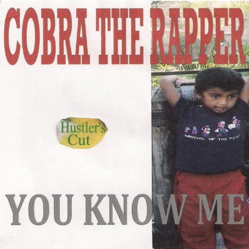 Cobra The Rapper