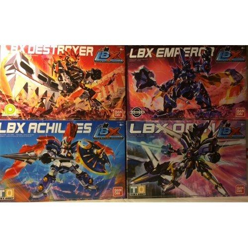 giochi preziosi gch22011 lbx - confezione model kit assortito