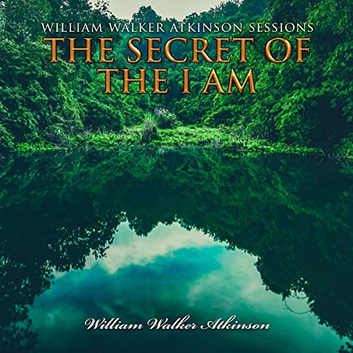 William Walker Atkinson Sessions cover art