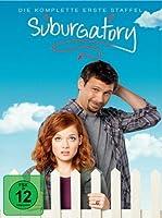 Suburgatory - 1. Staffel
