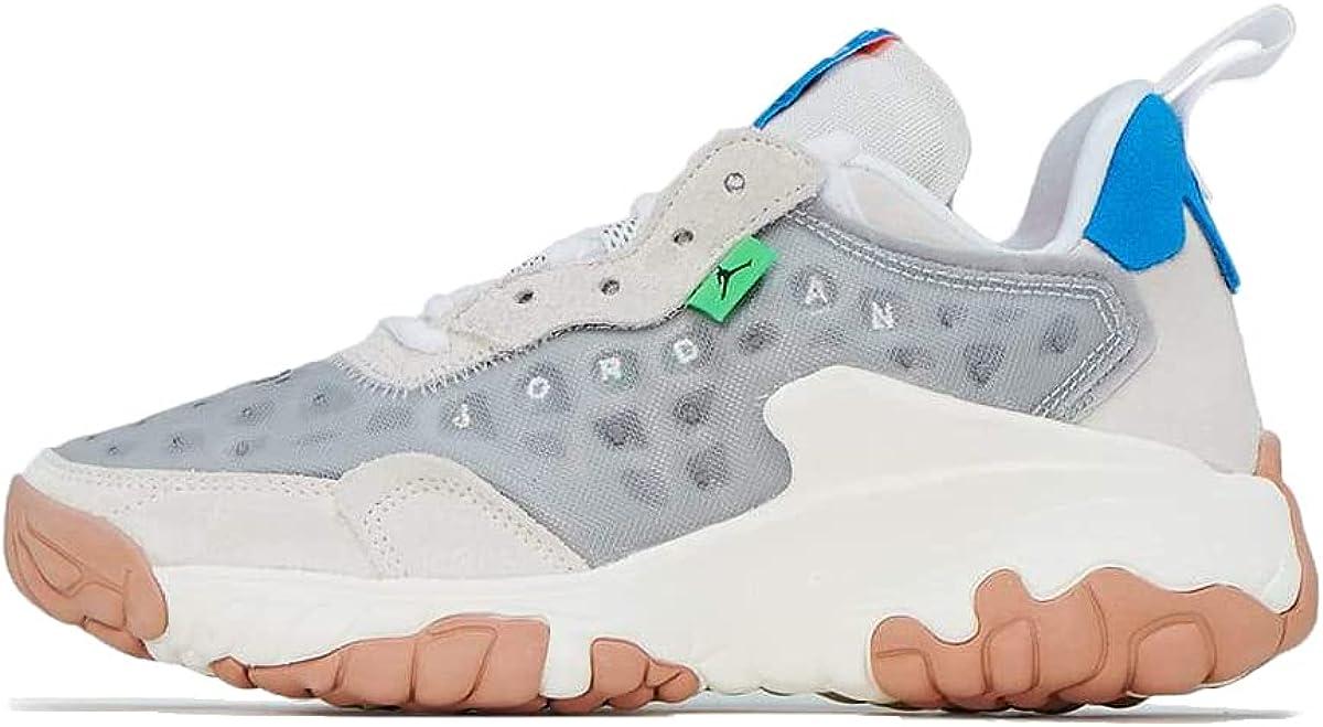 Jordan Kid's Shoes Delta 2 (GS) CZ0834-004 (Numeric_4)