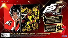 Prepare for an all-new RPG experience in Persona 5 Royal based in the universe of the award-winning series, Persona! Don the mask of Joker and join the Phantom Thieves of Hearts Persona 5 Royal is packed with new characters, confidants, story depth, ...