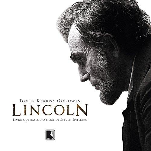 Lincoln [Portuguese Edition] audiobook cover art