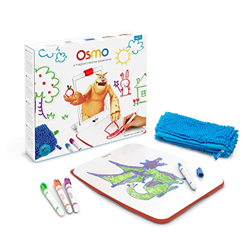 Osmo Monster Game (Base required) (Amazon Exclusive)
