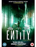 Entity [DVD] [Import]