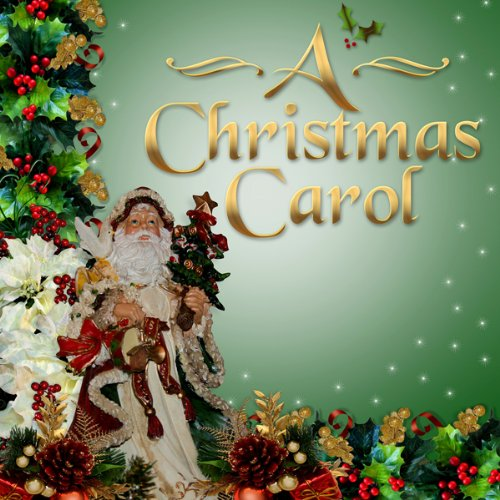 A Christmas Carol: A Brand New Production (Dramatised) cover art